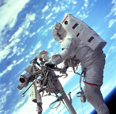 ESA space technology